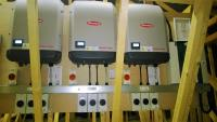 Inverter for Commercial installation