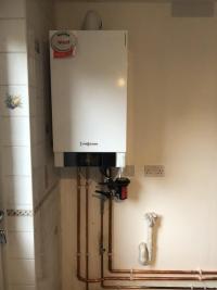 viessmann vitodens 200 - w combi boiler