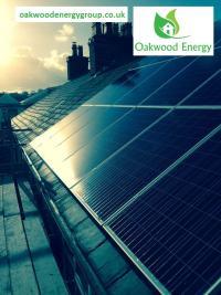 4kW Solar PV Installation