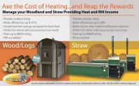 Biomass Wood/Straw