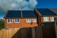 Series of 3 kWp installations