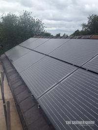 Kingsley, Cheshire 2.5kW