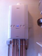 New Combi boiler - Massive 7 year warranty
