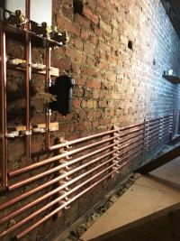 Boiler & Unvented Cylinder Installation