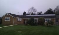 Midlands Solar 3kWp Sunny Roo 250 Panels & Sunny Roo SR3000TL Inverter