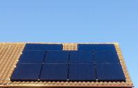 2.50 kW Solarworld