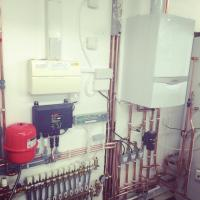 Boiler and system upgrade