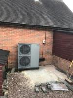 16KW Heat Pump