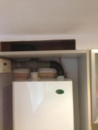 Keston In A Cupboard