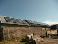 10kWp Mid Wales