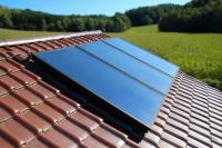 solar thermal example