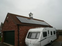3.0 Kwh System