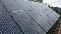 Black Solar