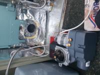 Oil Boiler servicing