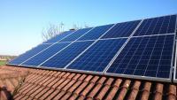 Tile Solar