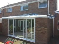 Conservatory Frames and Roof - Abergavenny