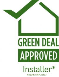 Registered Green Deal Installer