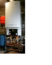 Domestic Boiler Install