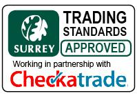 Surrey Trading Standards approved contractor