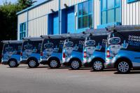 Vans Ready To Go
