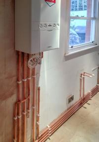 Boiler installation South West London