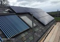 Anglesey Roof Solar PV