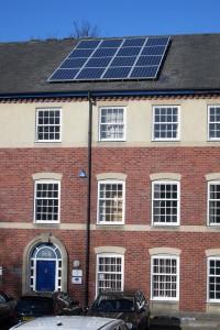 Mack Solar Of Sheffield Reviews Solar Panel
