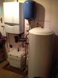 Vaillant boilers installed no matter how big your property