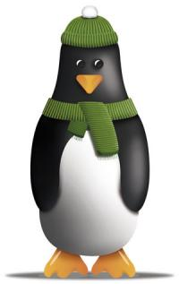 YES Energy Solutions - ECO Penguin