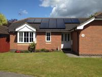 Solar PV - Bungalow