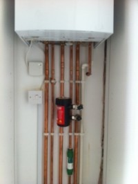 boiler replacement in Ware Hertfordshire