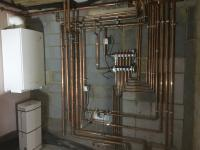 Commercial plumbing for Worchester