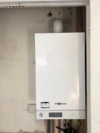 Viessmann Vitodens 100 -  W Combi Boiler