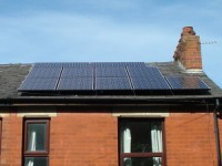 2.75 Kw Solar PV in Ormskirk