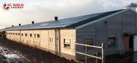 50kW Solar PV