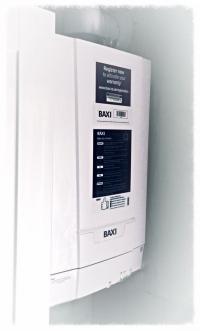 Baxi EcoBlue Advance