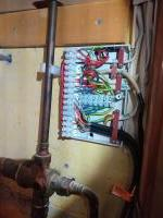 Central Heating S-Plan wiring after