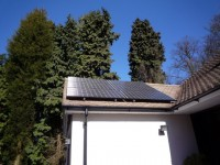 Midlands Solar - Multi Roof System