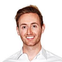 Mr Liam Wilgar