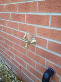 Outdoor taps