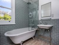 Bathroom installation in SE24 London