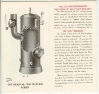 1920s Boiler