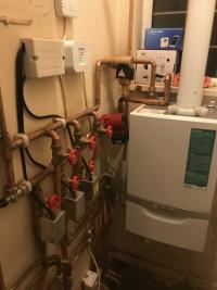 Heating Zone Valves