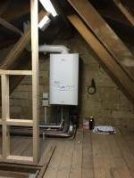 Full refurbishment for landlord