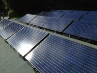 4 kWp Flat Roof