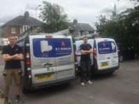 B T Morgan Heating Engineers Profile
