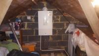 Worcester 29cdi combi boiler