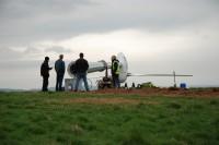 Evoco 10kW Wind Turbine