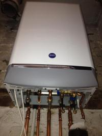Baxi 10 year warranty