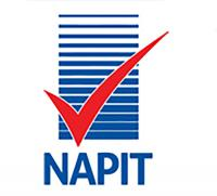 Member of Napit